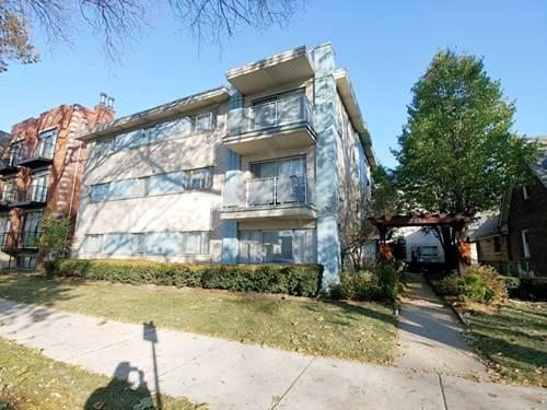 7241 N Claremont Unit 3B, Chicago, IL 60645