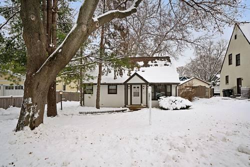 414 Windsor, Libertyville, IL 60048