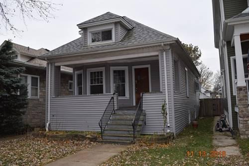 4632 N Leclaire, Chicago, IL 60630