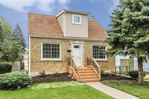 6905 Church, Morton Grove, IL 60053