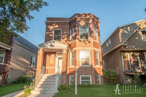 4515 N Harding, Chicago, IL 60625