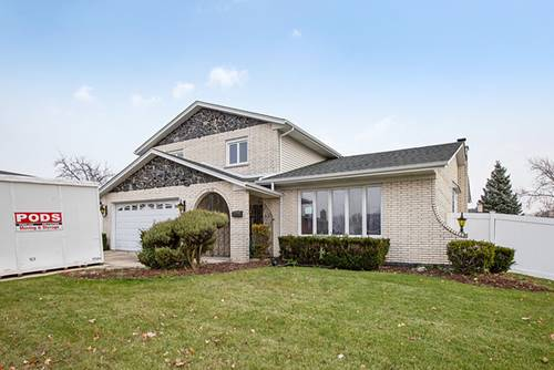 15421 Hickory, Oak Forest, IL 60452