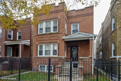 2242 N Lockwood, Chicago, IL 60639
