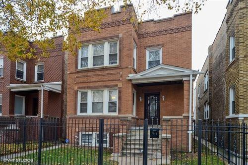 2242 N Lockwood, Chicago, IL 60639 Belmont Cragin