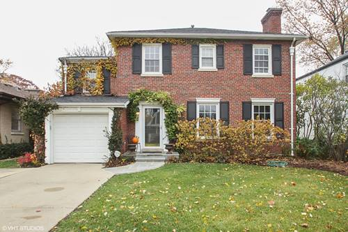 605 S Lincoln, Park Ridge, IL 60068