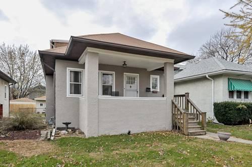 3440 Clarence, Berwyn, IL 60402