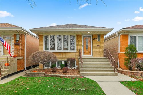 5135 S New England, Chicago, IL 60638