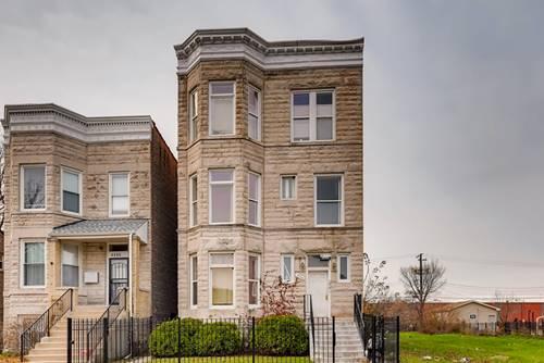 5330 S Wabash, Chicago, IL 60615