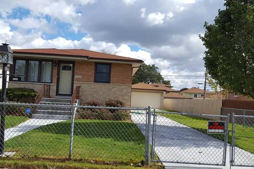 7727 Narragansett, Burbank, IL 60459