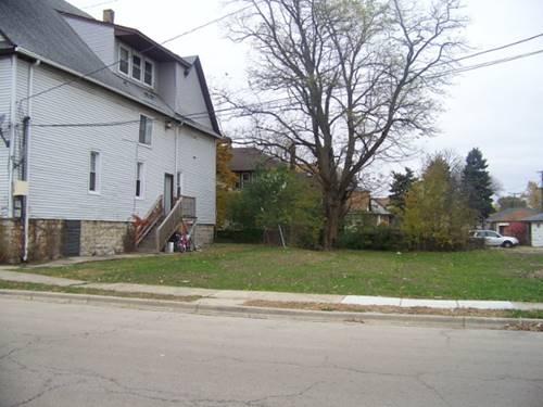 261 Ross, Joliet, IL 60435