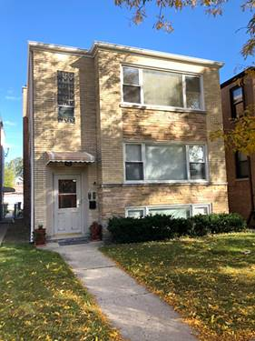 5535 N Central Unit 2, Chicago, IL 60630