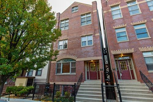 1352 W George Unit T, Chicago, IL 60657 Lakeview