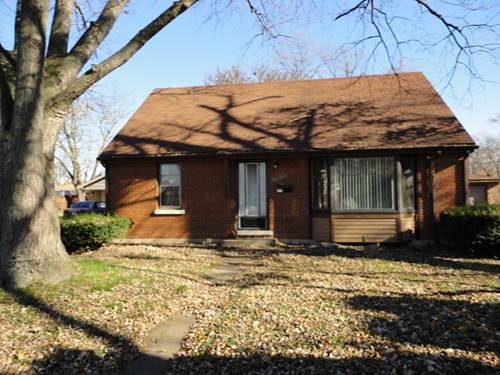 10731 Lombard, Chicago Ridge, IL 60415