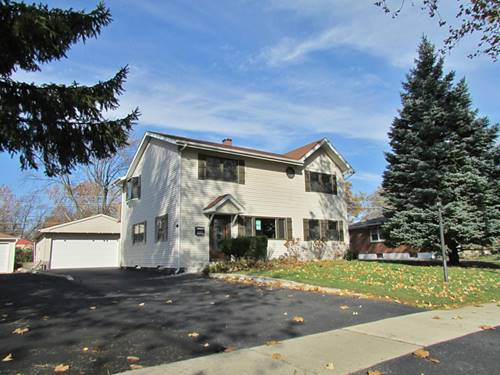 3004 Grouse, Rolling Meadows, IL 60008