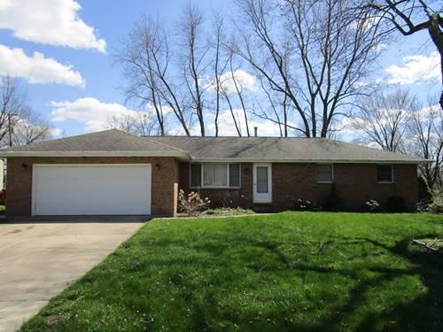285 W 3rd, Braidwood, IL 60408