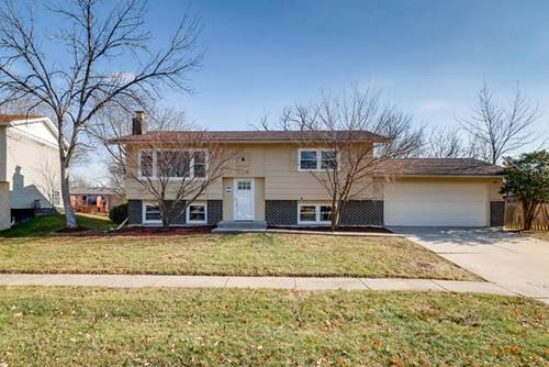 18845 Keeler, Country Club Hills, IL 60478