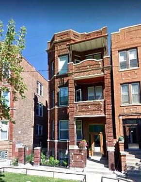 919 N Leavitt Unit 1, Chicago, IL 60622 Ukranian Village