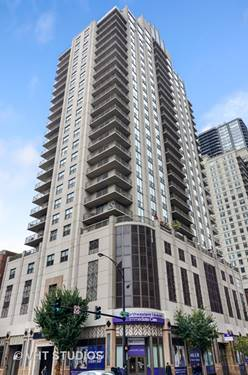 635 N Dearborn Unit 1205, Chicago, IL 60654 River North