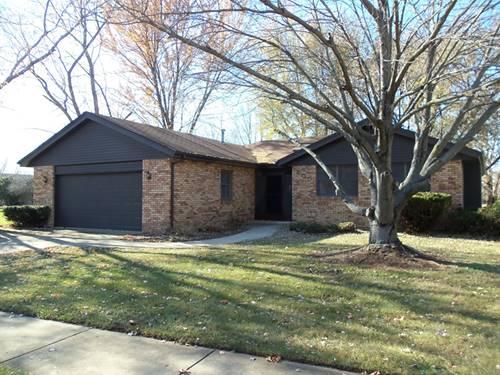 700 Lakewood, Morris, IL 60450