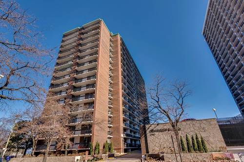 5901 N Sheridan Unit 9J, Chicago, IL 60660 Edgewater