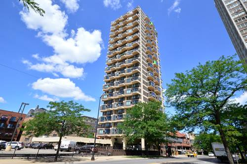 6166 N Sheridan Unit 14H, Chicago, IL 60660 Edgewater