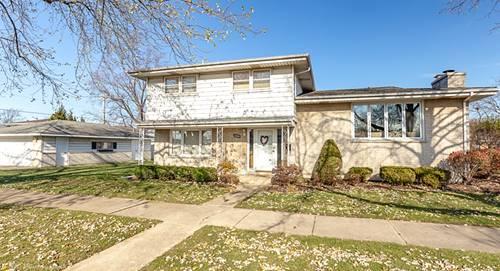 10828 S Kolmar, Oak Lawn, IL 60453