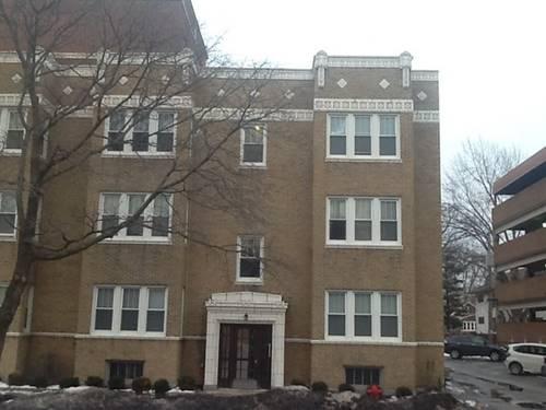 508 Wisconsin Unit 1, Oak Park, IL 60304