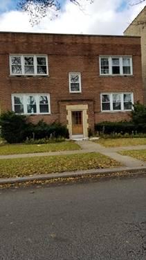 2732 W Lunt Unit 2W, Chicago, IL 60645