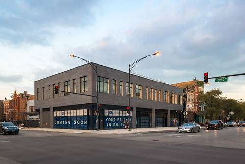 1205 N Damen Unit 201, Chicago, IL 60622 Wicker Park