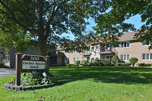 300 S Dee Unit 2C, Park Ridge, IL 60068