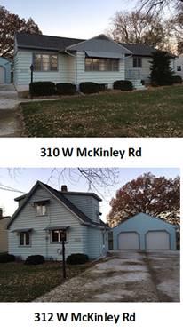 310 W Mckinley, Ottawa, IL 61350