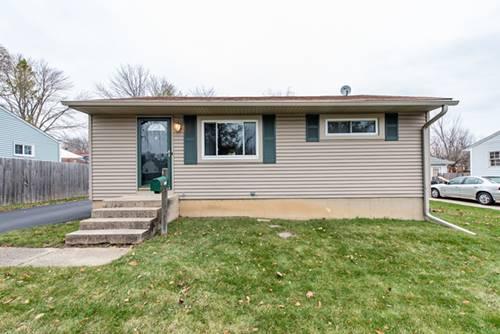 2340 Dakota, Waukegan, IL 60087