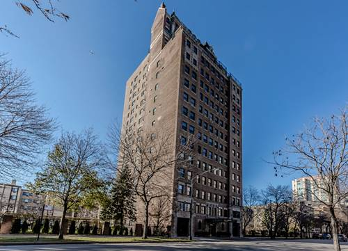 5510 N Sheridan Unit 9B, Chicago, IL 60640 Edgewater