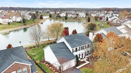 907 Rivers Edge, Minooka, IL 60447