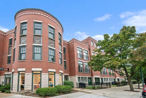 2042 W Warner Unit 305, Chicago, IL 60618 North Center