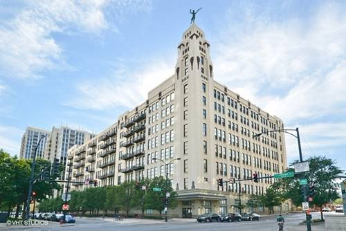 758 N Larrabee Unit 604, Chicago, IL 60654 River North