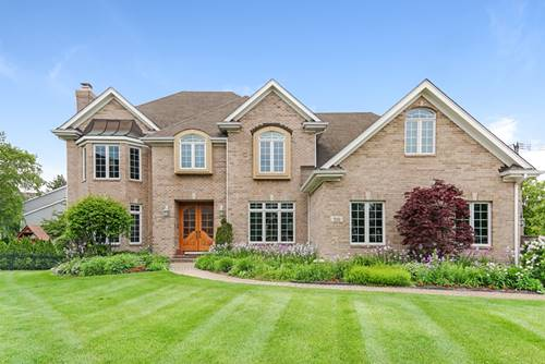 510 Wedgewood, Hinsdale, IL 60521