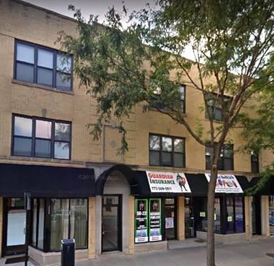 3221 W Montrose Unit 3J, Chicago, IL 60618
