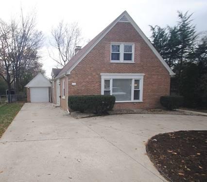 4619 W Pratt, Lincolnwood, IL 60712
