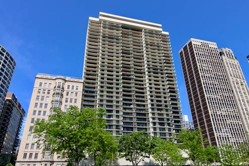 1212 N Lake Shore Unit 32AS, Chicago, IL 60610 Gold Coast