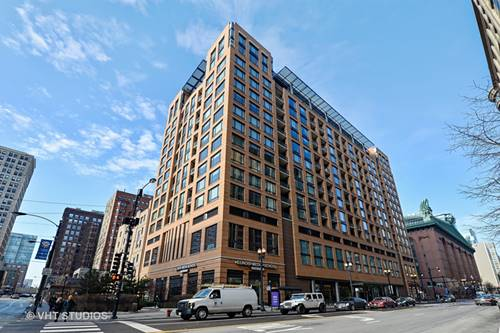 520 S State Unit 1109, Chicago, IL 60605 South Loop