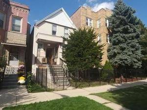 3546 W Belden, Chicago, IL 60647 Logan Square