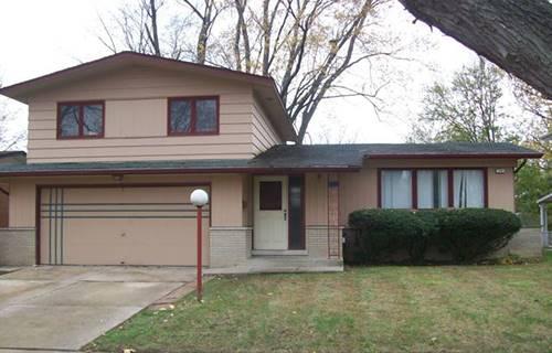 508 N Kenneth, Glenwood, IL 60425