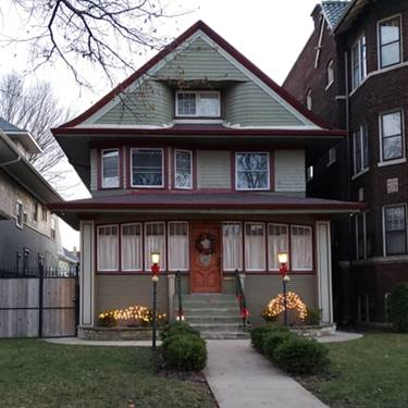 45 Washington, Oak Park, IL 60302