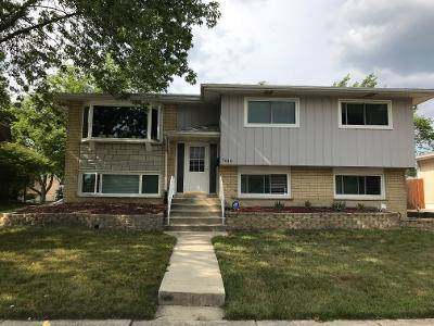 7640 162nd, Tinley Park, IL 60477