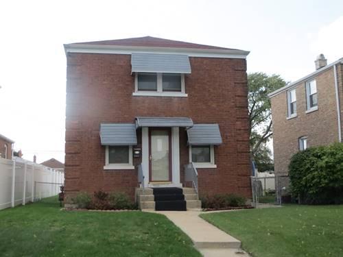 5304 S Ridgeway, Chicago, IL 60632