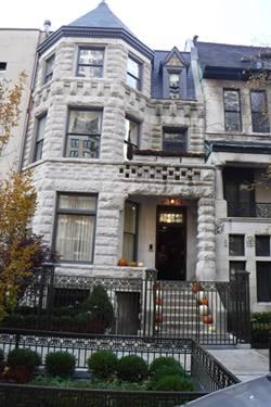 1434 N Astor Unit 3, Chicago, IL 60610 Gold Coast