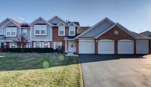1565 Thornfield Unit 8, Roselle, IL 60172