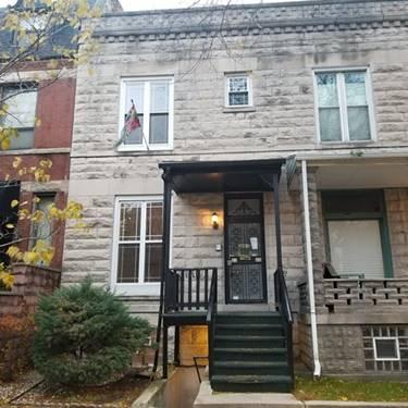 3145 S Giles, Chicago, IL 60616