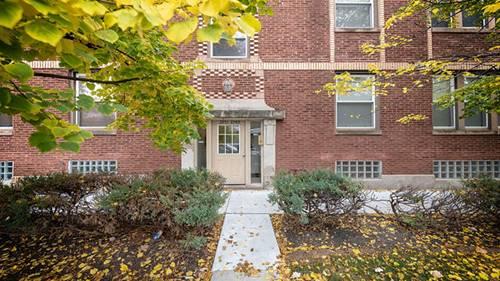 3951 N St Louis Unit 1, Chicago, IL 60618